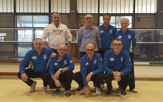 squadra cat A 2016