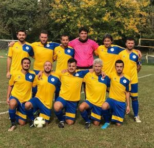squadra coppa 30 set 2017