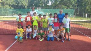 SCUOLA TENNIS 2015-2016